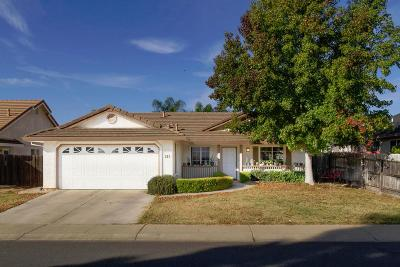 Yuba City Single Family Home For Sale: 211 Pelican Place