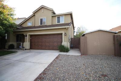 Yuba City Single Family Home For Sale: 2140 Deer Creek Drive