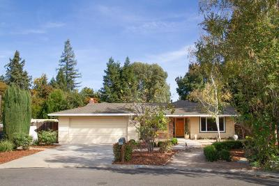 Yuba City Single Family Home For Sale: 1049 Cambridge Court