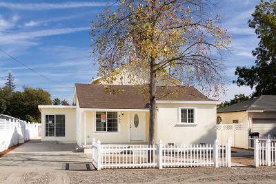 Gridley Single Family Home For Sale: 460 Idaho Street