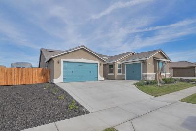 Plumas Lake Single Family Home For Sale: 1342 High Noon Drive