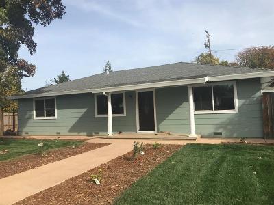 Yuba City Single Family Home For Sale: 1411 El Dorado Lane