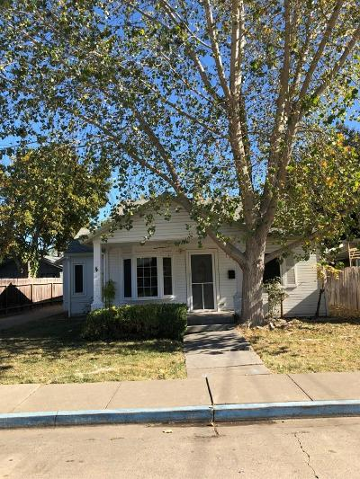 Yuba City Single Family Home For Sale: 739 Olive Street