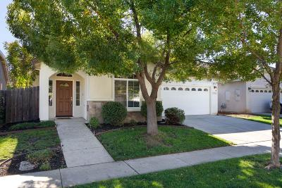 Yuba City Single Family Home For Sale: 2780 San Niccolo Drive