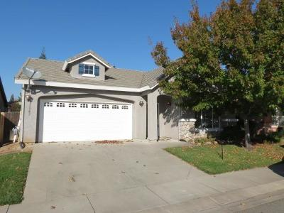 Yuba City Single Family Home For Sale: 1147 Sam Rider Way