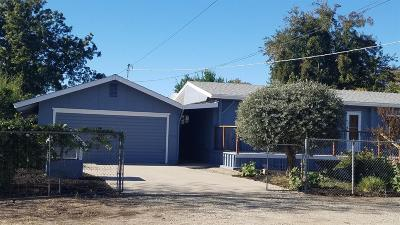 Yuba City Single Family Home For Sale: 3587 Frakes Way