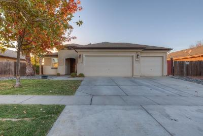 Olivehurst Single Family Home For Sale: 4344 Angelica Way