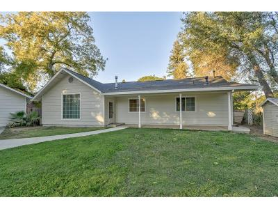 Gridley Single Family Home For Sale: 1820 Laurel Street