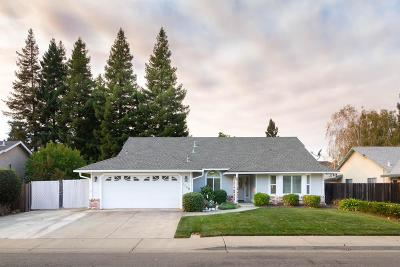 Yuba City Single Family Home For Sale: 1768 Messina Drive