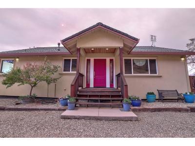 Loma Rica Single Family Home Pending Bring Backup: 11965 Dawn Drive
