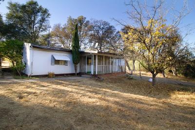 Oregon House, Dobbins Single Family Home Pending Bring Backup: 9297 Marysville Road