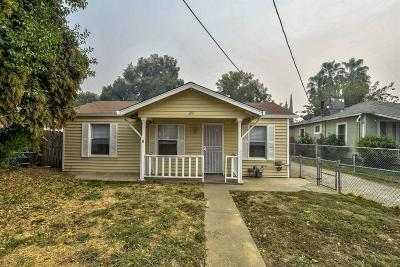 Yuba City Single Family Home For Sale: 372 Woodbridge Avenue