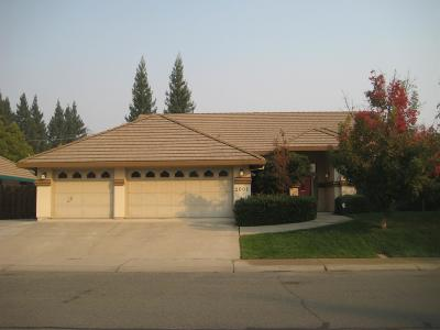 Yuba City Single Family Home For Sale: 2001 Mann Drive