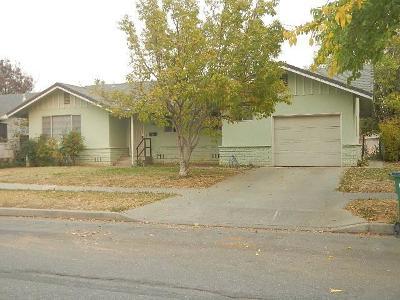 Single Family Home For Sale: 446 South Lassen Street