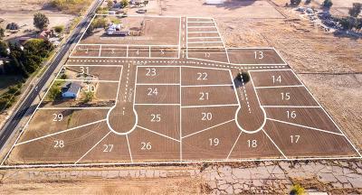Yuba County Single Family Home For Sale: 1658 Plumas Arboga Road