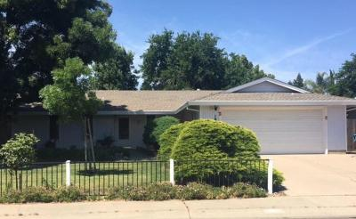 Yuba City Single Family Home For Sale: 1913 Jacob Dr