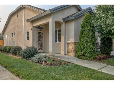 Yuba City Single Family Home For Sale: 2752 San Gimignano Drive
