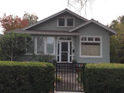 Colusa Single Family Home For Sale: 727 Oak Street