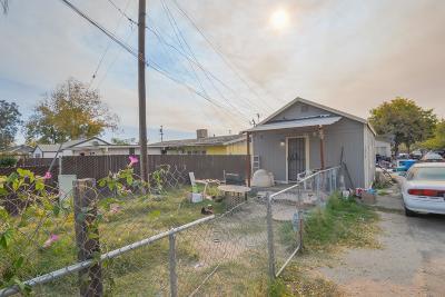 Marysville Multi Family Home For Sale: 1804 Hile Avenue