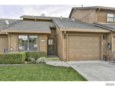 Colusa Single Family Home Pending Bring Backup: 163 Country Club Drive