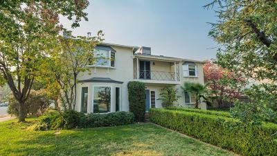 Marysville Single Family Home For Sale: 1402 D Street