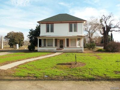 Yuba City Single Family Home For Sale: 3232 South Walton Avenue