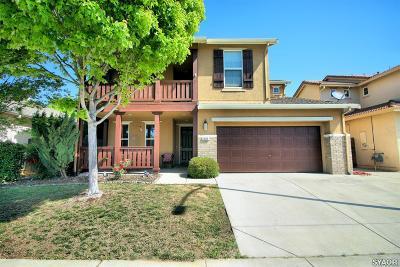 Yuba City Single Family Home For Sale: 1009 Norwich Way