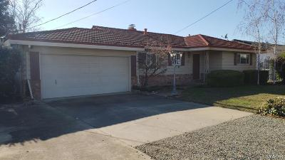 Yuba City Single Family Home For Sale: 2710 Jefferson Avenue