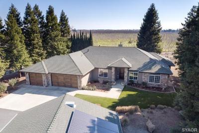Yuba City Single Family Home For Sale: 546 Tudor Road