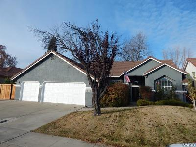 Yuba City Single Family Home For Sale: 1899 Anthony Way