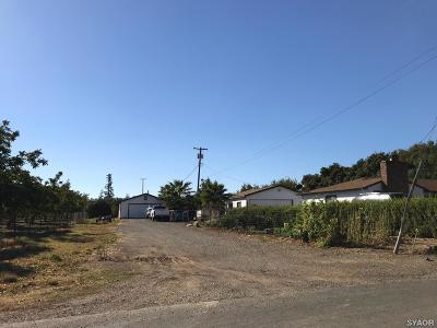 Yuba City Single Family Home For Sale: 1474 Smith Road