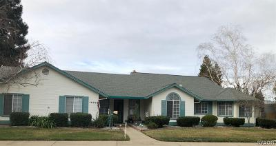 Yuba City Single Family Home For Sale: 1822 Greengate Street