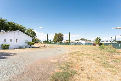 Yuba City Commercial For Sale: 1821 Butte House Road