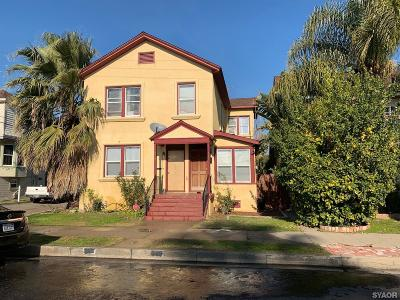 Marysville Multi Family Home For Sale: 715 6th Street #717