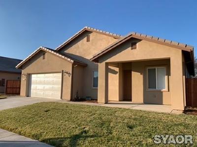 Marysville Single Family Home For Sale: 1657 Oak Park Drive