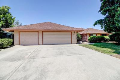 Yuba City Single Family Home For Sale: 1933 Rameriz Drive