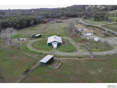 Loma Rica, Browns Valley Single Family Home For Sale: 6414 Big Oak Lane