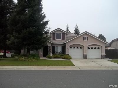 Yuba City Single Family Home For Sale: 3469 Americana Drive