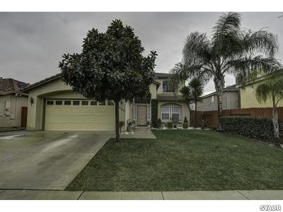 Yuba City Single Family Home For Sale: 1960 Anthony Drive