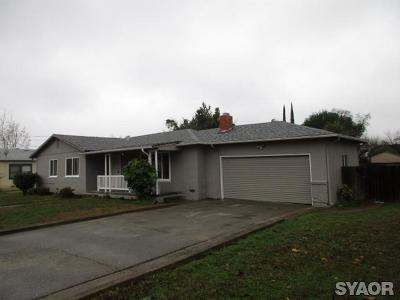 Yuba City Single Family Home For Sale: 237 South Lawrence Avenue