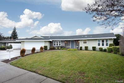 Yuba City Single Family Home For Sale: 1610 Hunter Way