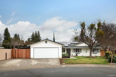 Yuba City Single Family Home For Sale: 1680 Edgewood Court