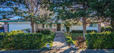 Yuba City Single Family Home For Sale: 940 Railroad Avenue
