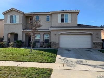 Marysville Single Family Home For Sale: 5636 Stony Creek Way