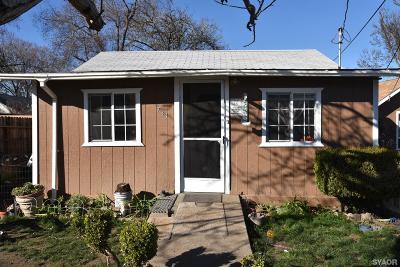Yuba City Single Family Home For Sale: 733 A Street