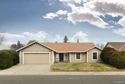 Yuba City Single Family Home For Sale: 743 Teakwood Drive