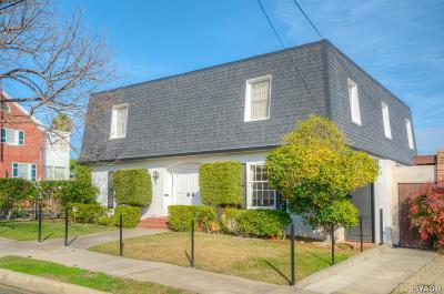 Butte County Single Family Home Pending Bring Backup: 1629 Hammon Avenue