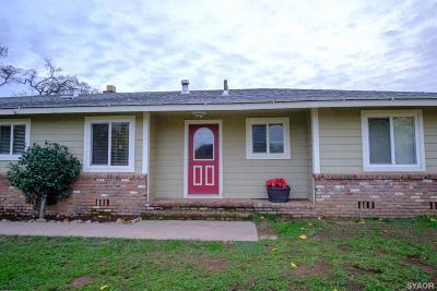 Butte County Single Family Home For Sale: 24 Kumbak Lane