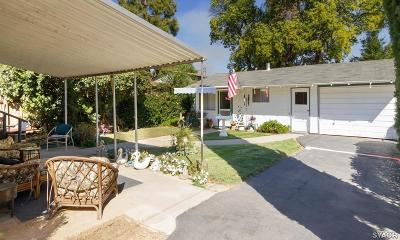 Yuba City Single Family Home For Sale: 869 Cooper Avenue