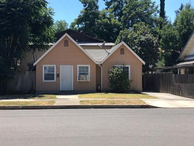 Butte County Single Family Home For Sale: 720 Hazel Street